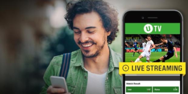 unibet live fotboll streaming